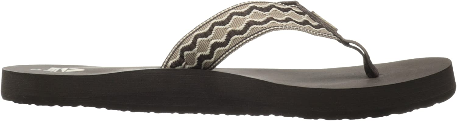 Tongs homme Reef Smoothy R0313