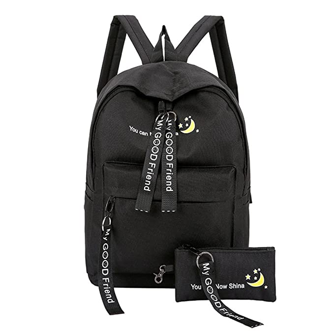 23421c1110e4 Amazon.com  KONFA Shoulder Backpack For Women