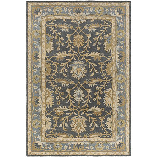 Artistic Weavers AWMD2100-35 AWMD2100-35 Middleton Savannah Rug, 3' x 5' from Artistic Weavers