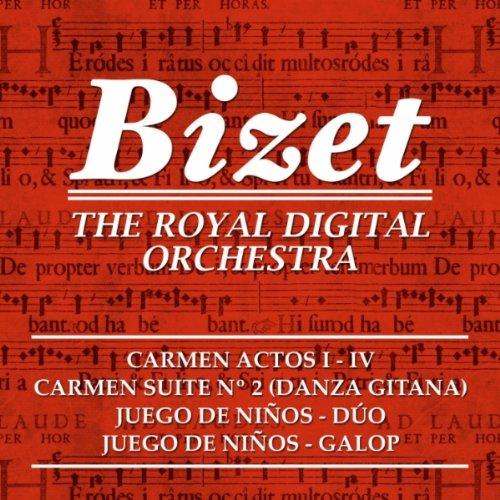 Amazon.com: Juego De Niños - Galop: The Royal Digital Orchestra: MP3