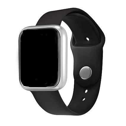 Amazon.com: Reloj inteligente para mujer P70 Ip68 ...