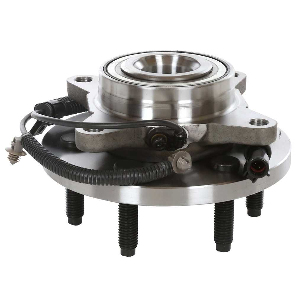 Prime Choice Auto Parts HB615119 Front Hub Bearing Assembly