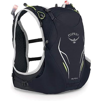 Osprey Duro 6 Unisex Running Hydration Pack with 2x 500ml Hydraulics™ Soft Flasks