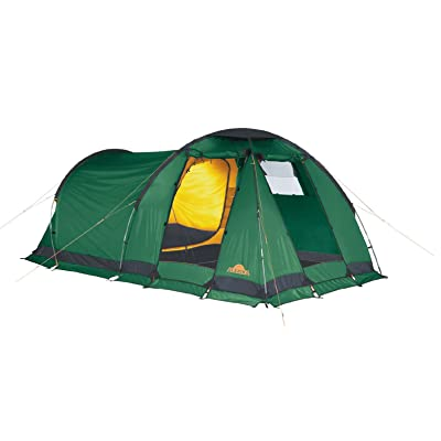 Alexika nEVADA 4–tente de camping-vert - 9167.4401