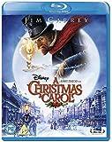 A Christmas Carol [Blu-ray] [Region Free]