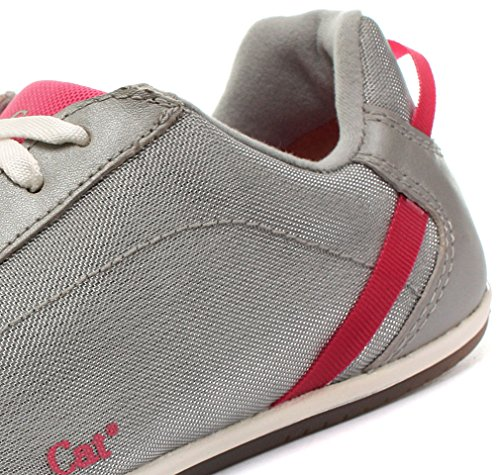 Caterpillar plata Dove Donna Clarify Sneaker IftrIqw