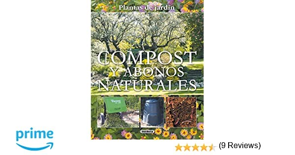 Compost Y Abonos Naturales Plantas De Jardin Plantas De Jardín ...
