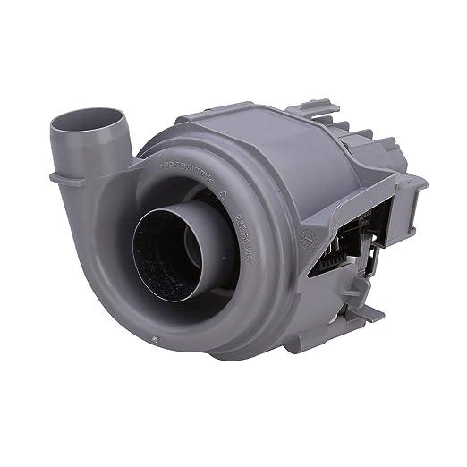 As Direct Ltd - Bomba de Calor para lavavajillas Bosch Neff ...