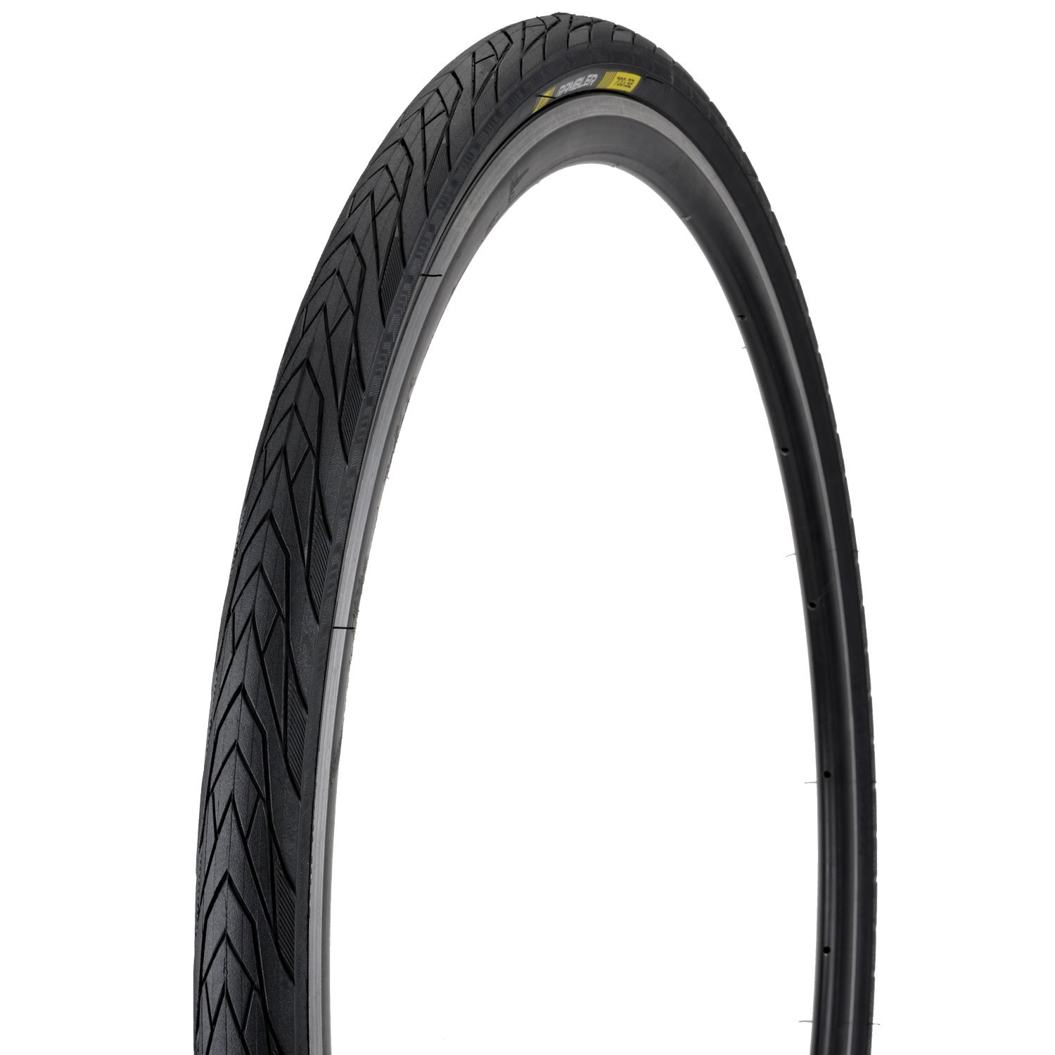 Nashbar Rambler City Tire - BLACK, 26X1.75