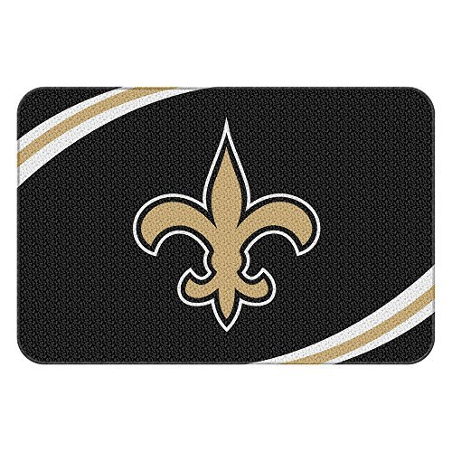 Northwest 336 20x30 NOR-1NFL336000021WMT 30 x 20 New Orleans Saints NFL Tufted Rug ()