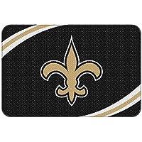 Northwest NOR-1NFL336000021WMT 30 x 20 New Orleans Saints NFL Tufted Rug