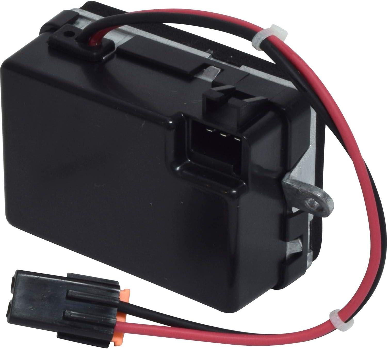 HVAC Blower Motor Resistor SW 11391C