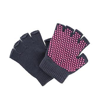 Nueva Grippy Cruz antideslizante guantes de entrenamiento ...