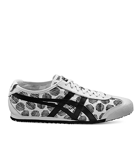 Onitsuka Tiger Mexico 66 Dotty Pack D620N 0190, 38: Amazon