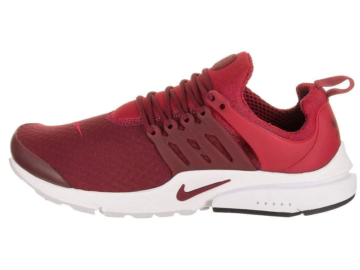 100% authentic 485ca feac0 Amazon.com  Nike Men s Air Presto Essential  Nike  Shoes