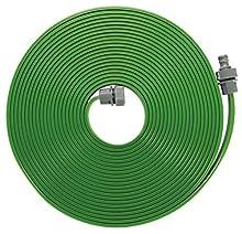Gardena Manguera microperforada Longitud :15 m. Color Verde