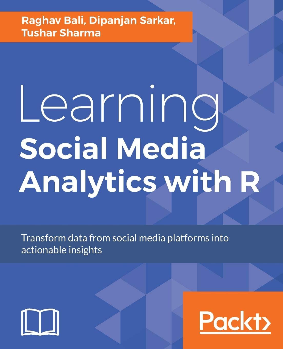 text book on social media analytics