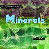 Minerals, Connor Dayton, 1404236910