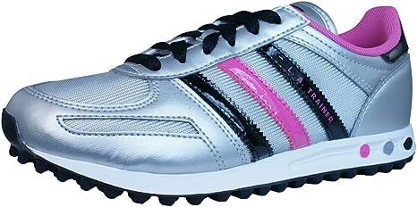 scarpe adidas trainer bambina 2017