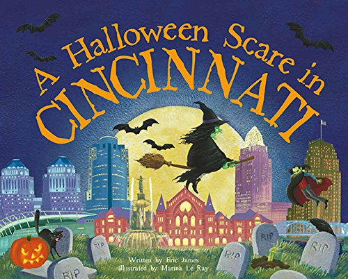 A Halloween Scare in Cincinnati (Prepare If You Dare)