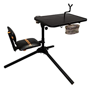 Muddy Xtreme Shooting Bench Review