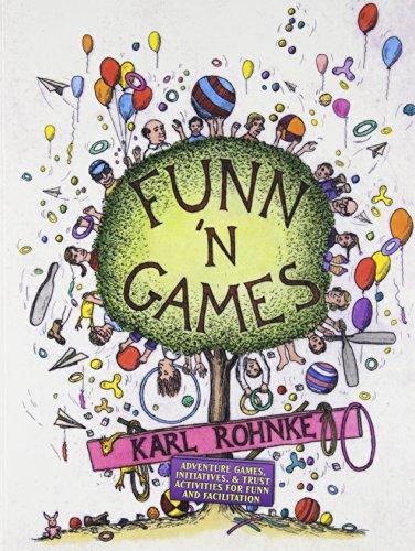 Funn Games (Funn 'n Games)