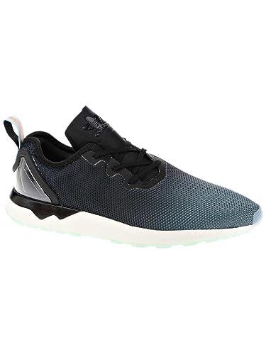 Best Adidas Originals ZX Flux ADV Blue Mens Casual Shoes