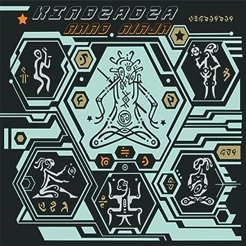 Nano Ninja by Kindzadza: Kindzadza: Amazon.es: Música