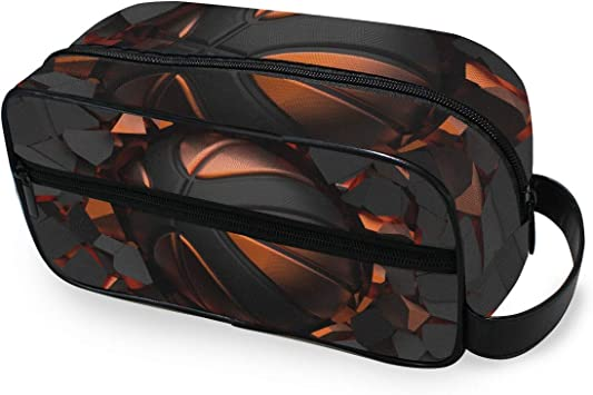 CPYang - Neceser portátil para Viaje, diseño de balón de ...