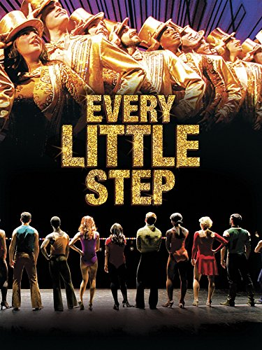 - Every Little Step