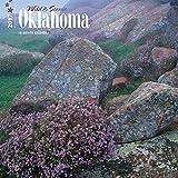 Oklahoma, Wild & Scenic 2017 Square (Multilingual Edition)