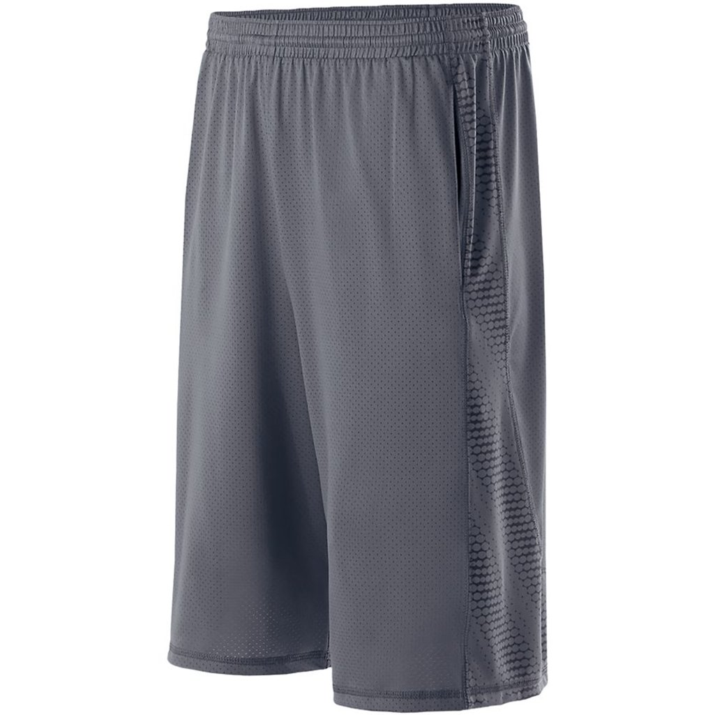 再再販! Holloway Torpedo Short Holloway Short 4L Torpedo Graphite/Graphite/Carbon B014G1V47G, シベール:50e43a54 --- berkultura.ru