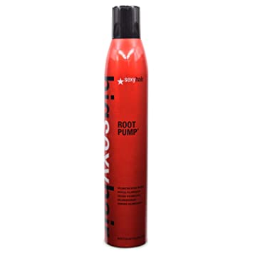 Big sexy hair root pump spray mousse