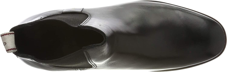 GANT Damen Fay Chelsea Boots Schwarz Black G00