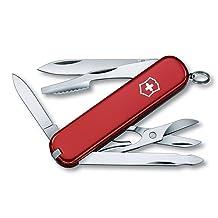 Swiss Army 53401 3-Inch Executive Swiss Army Knife
