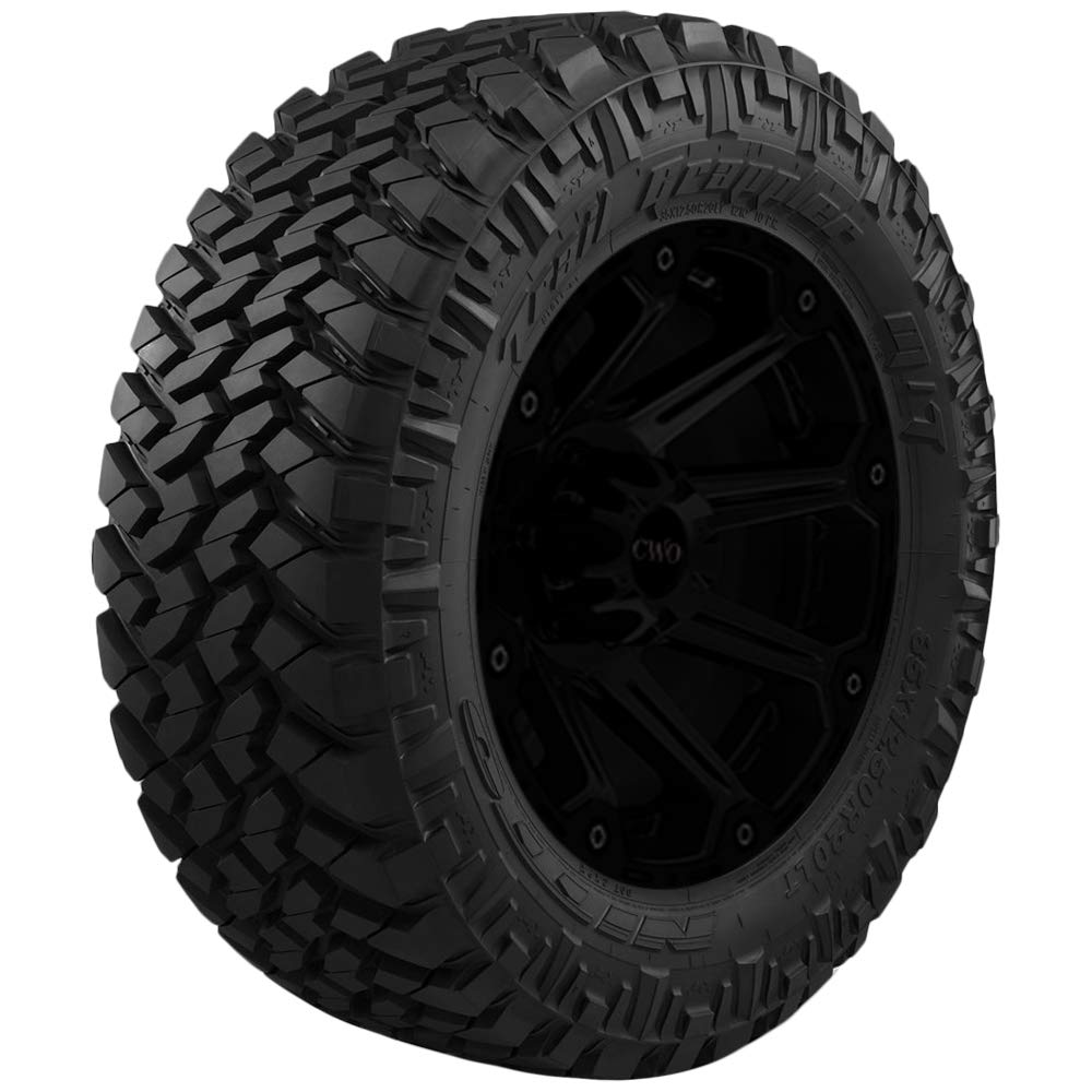Nitto Terra Grappler Mt >> Amazon Com Nitto Trail Grappler M T All Season Radial Tire