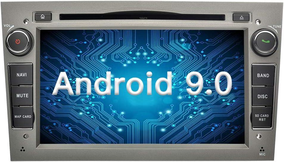 Ohok 7 Inch Screen 2 Din Car Radio Android 9 0 Pie Octa Elektronik