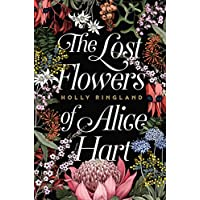 The Lost Flowers of Alice Hart: the bestselling debut novel of 2018