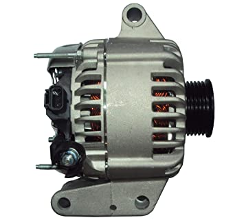 Alternateur Ford Mondeo III 1,8 2,0 16 V 2,2 DI TDDi TDCi JAGUAR X-TYPE