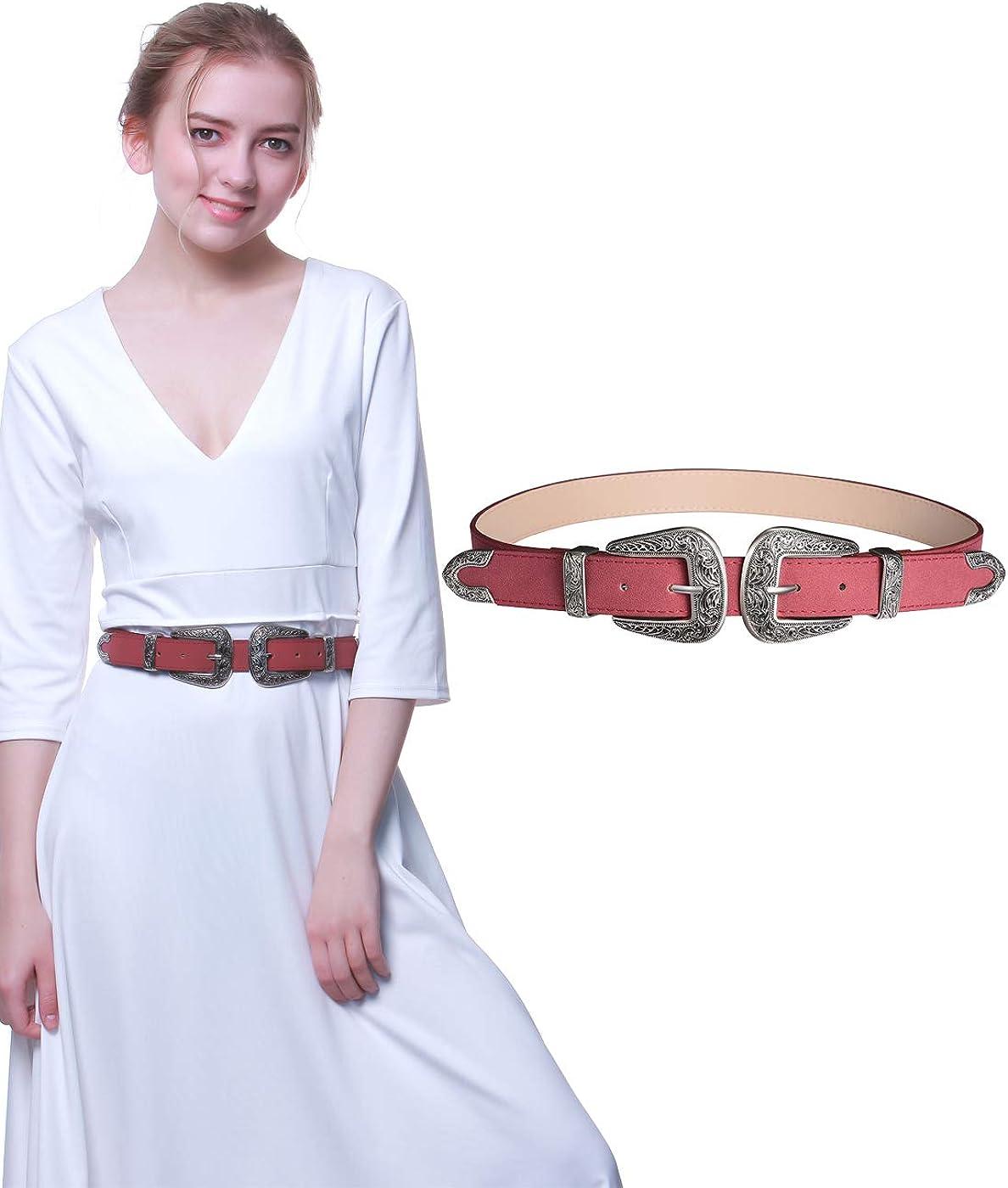Western Belts Vintage...