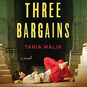 Three Bargains Audiobook