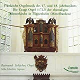 : Organ Music of the 17th & 18th Centuries