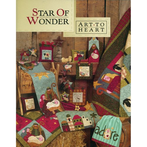 Price comparison product image Art to Heart Book, Star of Wonder