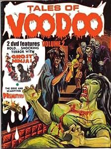 Tales of Voodoo, Vol. 2: Ghost Ninja / Primitives [Import]