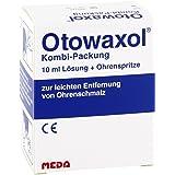Otowaxol, 10 ml