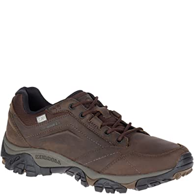 73dfa3c7ef4cc Merrell Men's Moab Adventure Lace Waterproof Hiking Shoe