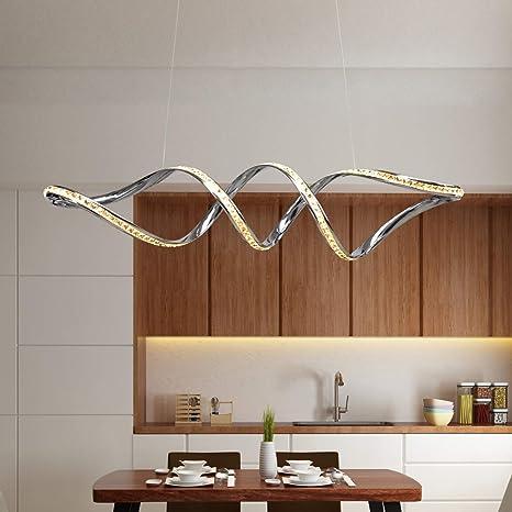 Itaka Okrenuti Se Slusalac Lampadari Da Cucina Moderni Amazon Workout4wishes Org