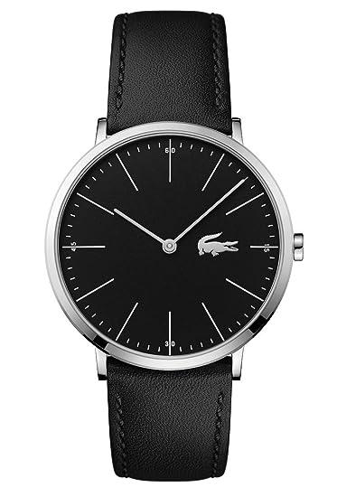 Lacoste 2010873 - Reloj de pulsera analógico para hombre: Amazon.es: Relojes