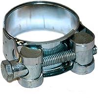 Abrazaderas de perno de acero galvanizado resistente W1