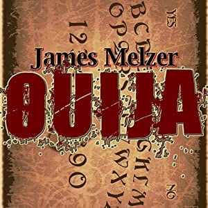 Ouija Audiobook